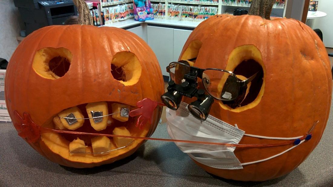 Happy Halloween Dentists In Burnaby Bc Dentist Near Me