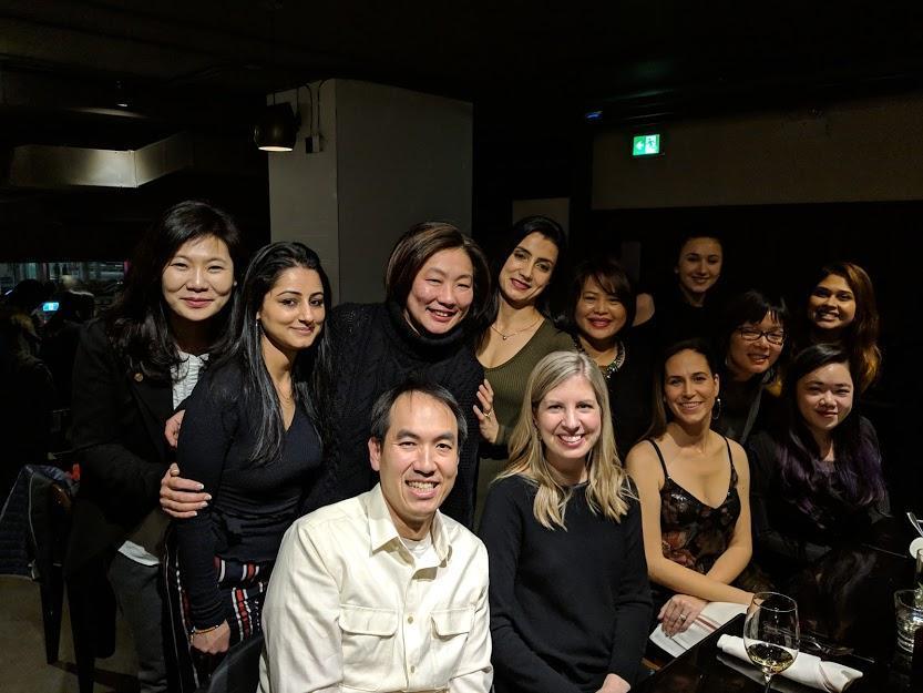 Central Park Dental Clinic | Our Team | Dentist Burnaby BC