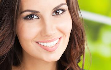 Smiling Woman | Dentist in Burnaby BC