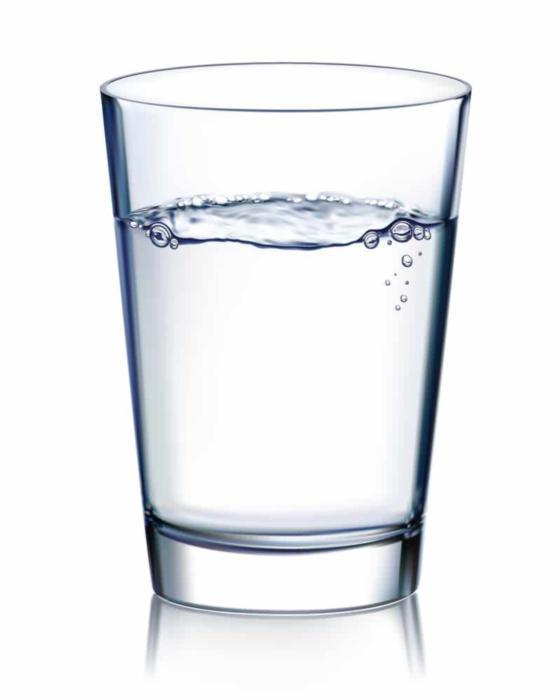 Glass of Water | Dentist Burnaby BC