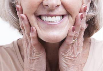 Smiling Woman | Burnaby BC Dentist