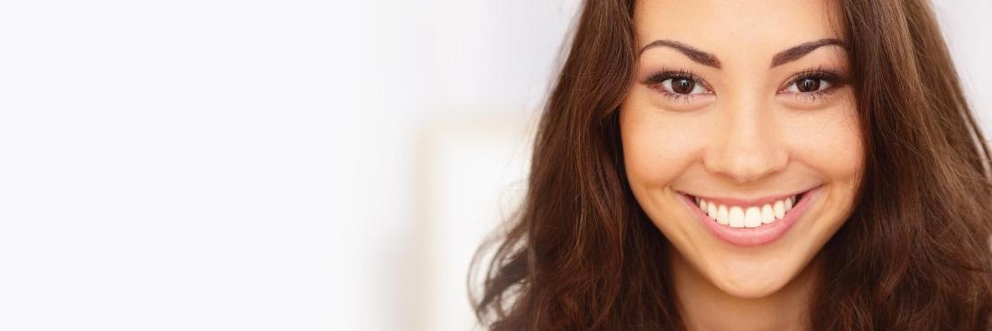 Woman smiling | Burnaby BC Dentist