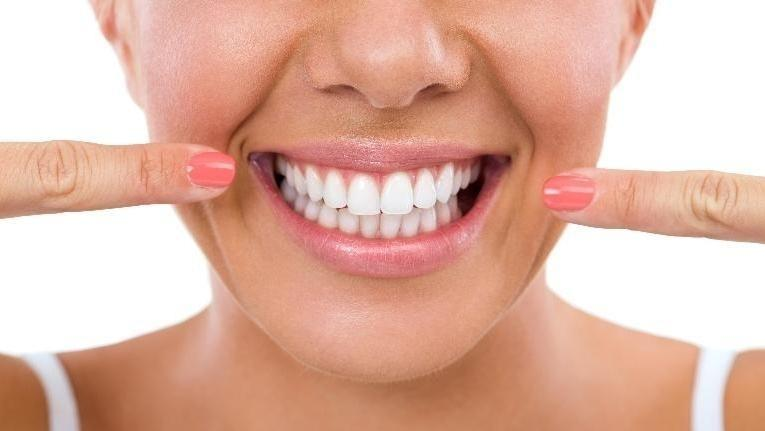 Woman Smiling | Cosmetic Dentist Burnaby BC